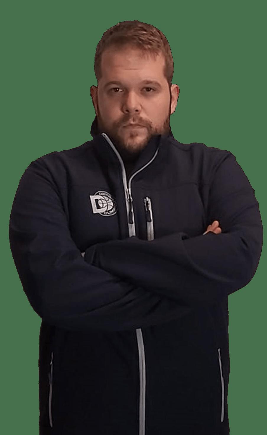 Director Técnico Minibasket