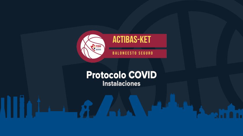 PROTOCOLO COVID – ACTIBASKET