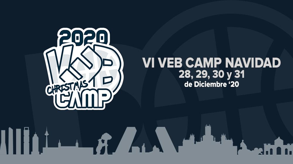 VI VEB CAMP – NAVIDAD '20